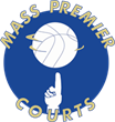 Mass Premier Courts Halloween Bash