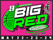 GBA 9th Annual Big Red Classic